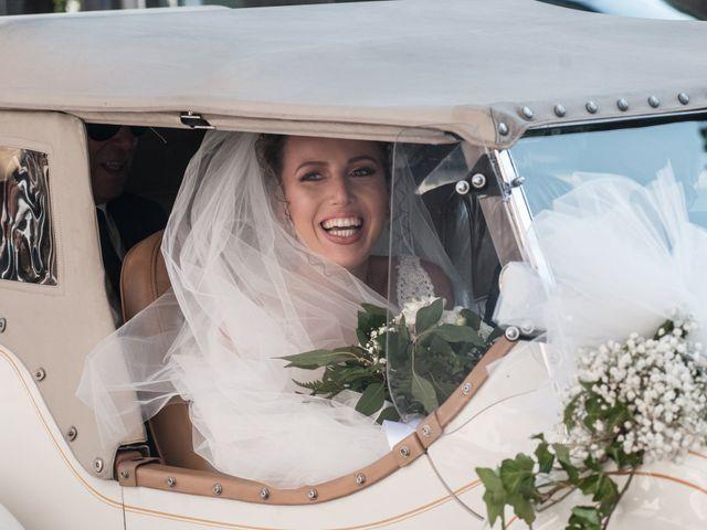 Il matrimonio di Daniele e Claudia a Limbiate, Monza e Brianza 26