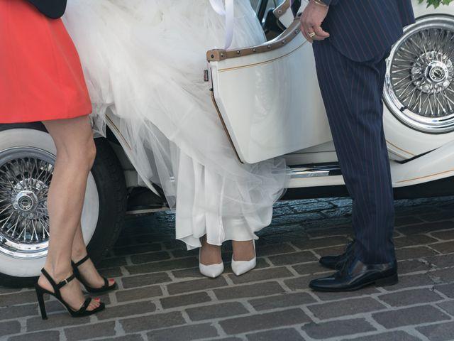 Il matrimonio di Daniele e Claudia a Limbiate, Monza e Brianza 27