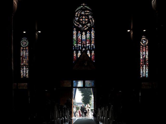 Il matrimonio di Daniele e Claudia a Limbiate, Monza e Brianza 28