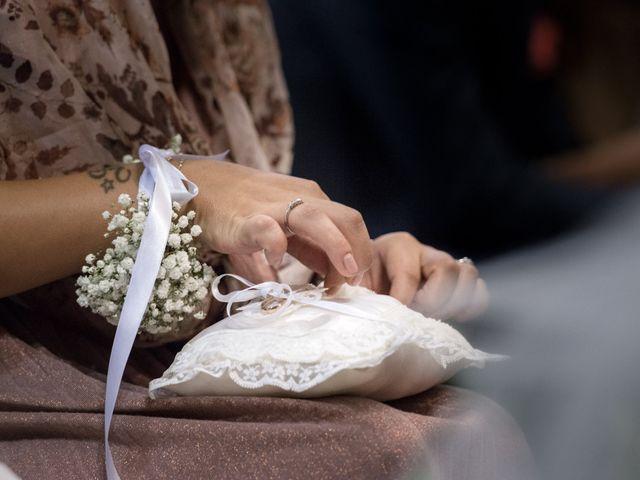 Il matrimonio di Daniele e Claudia a Limbiate, Monza e Brianza 35
