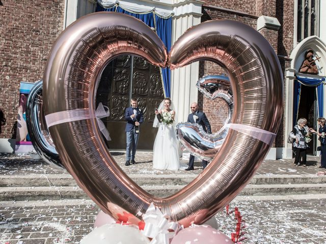 Il matrimonio di Daniele e Claudia a Limbiate, Monza e Brianza 42