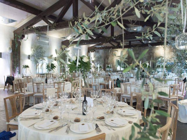 Il matrimonio di Daniele e Claudia a Limbiate, Monza e Brianza 47