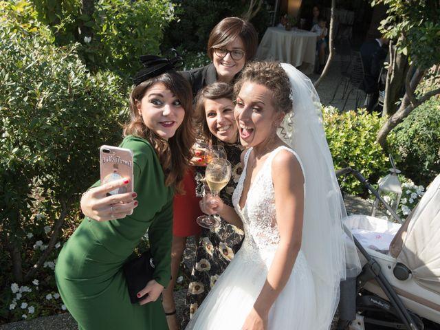 Il matrimonio di Daniele e Claudia a Limbiate, Monza e Brianza 48