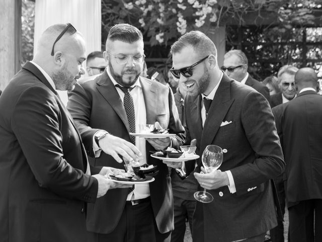 Il matrimonio di Daniele e Claudia a Limbiate, Monza e Brianza 50