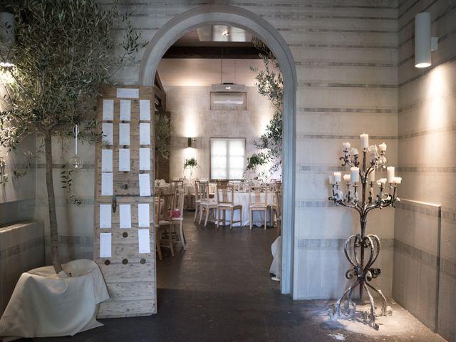 Il matrimonio di Daniele e Claudia a Limbiate, Monza e Brianza 53