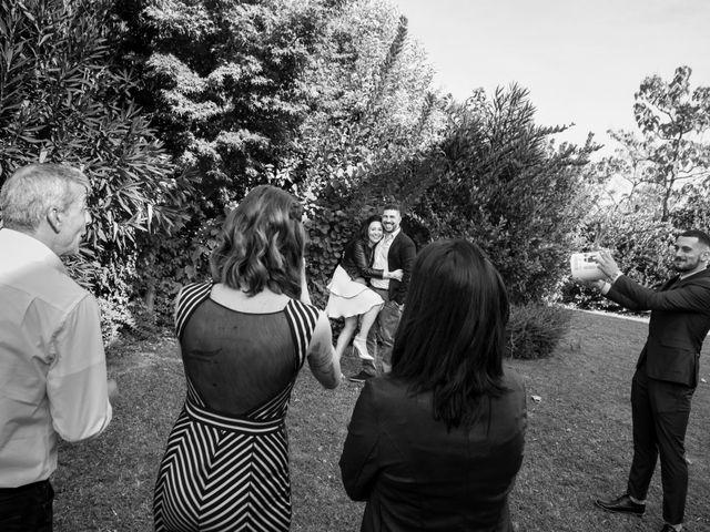 Il matrimonio di Daniele e Claudia a Limbiate, Monza e Brianza 54