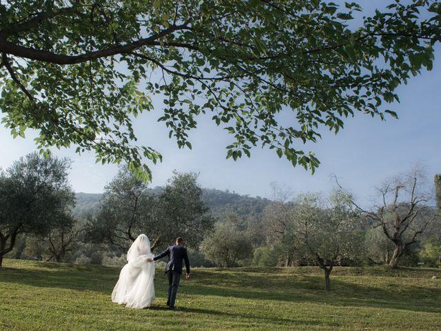 Il matrimonio di Daniele e Claudia a Limbiate, Monza e Brianza 55