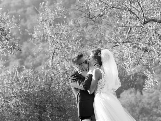 Il matrimonio di Daniele e Claudia a Limbiate, Monza e Brianza 56
