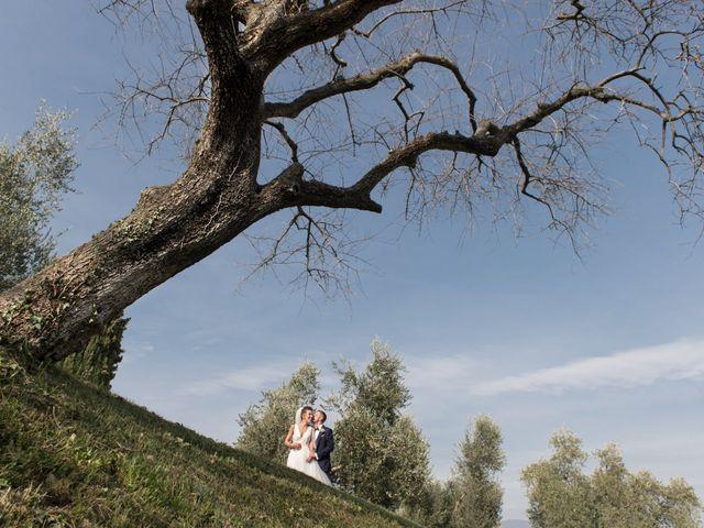 Il matrimonio di Daniele e Claudia a Limbiate, Monza e Brianza 57