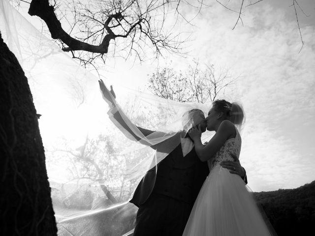 Il matrimonio di Daniele e Claudia a Limbiate, Monza e Brianza 59
