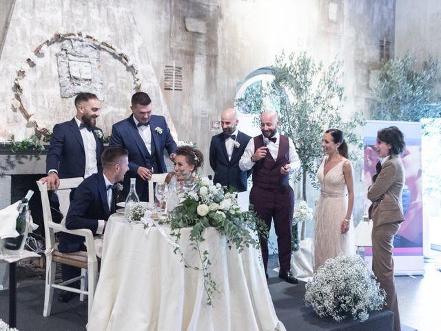 Il matrimonio di Daniele e Claudia a Limbiate, Monza e Brianza 61