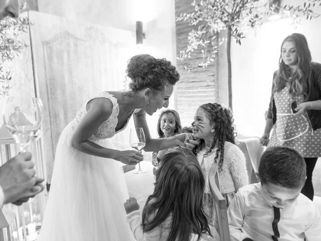 Il matrimonio di Daniele e Claudia a Limbiate, Monza e Brianza 63