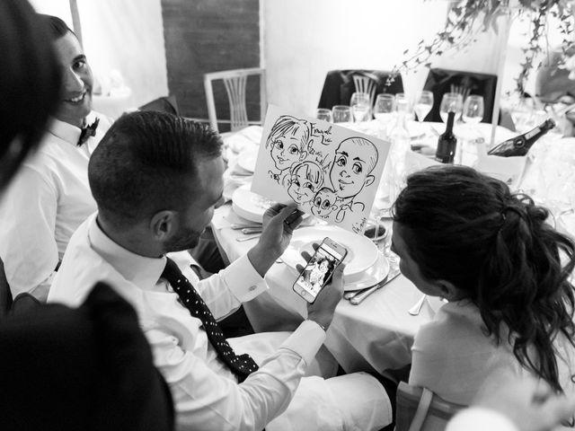 Il matrimonio di Daniele e Claudia a Limbiate, Monza e Brianza 64