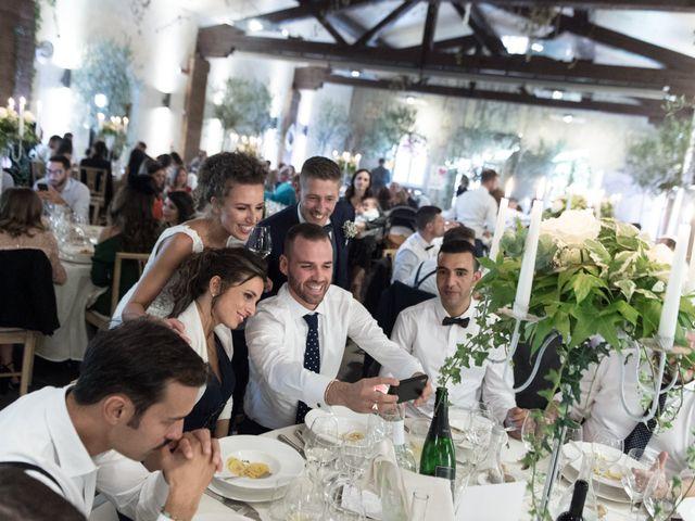 Il matrimonio di Daniele e Claudia a Limbiate, Monza e Brianza 65