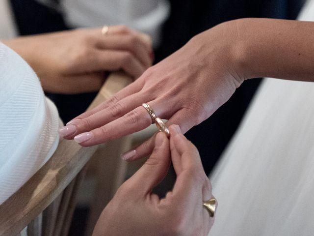 Il matrimonio di Daniele e Claudia a Limbiate, Monza e Brianza 67