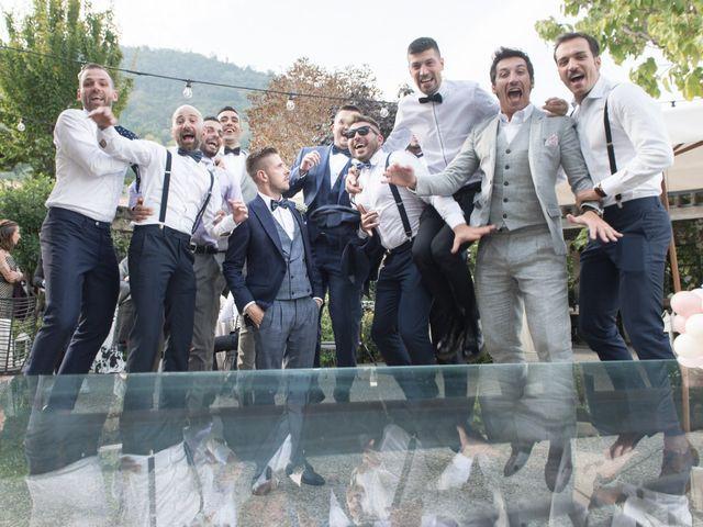 Il matrimonio di Daniele e Claudia a Limbiate, Monza e Brianza 69