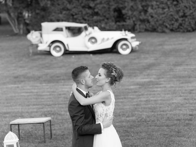 Il matrimonio di Daniele e Claudia a Limbiate, Monza e Brianza 70