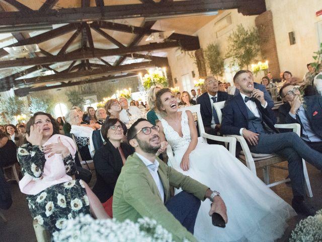 Il matrimonio di Daniele e Claudia a Limbiate, Monza e Brianza 74