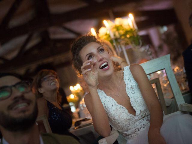Il matrimonio di Daniele e Claudia a Limbiate, Monza e Brianza 75