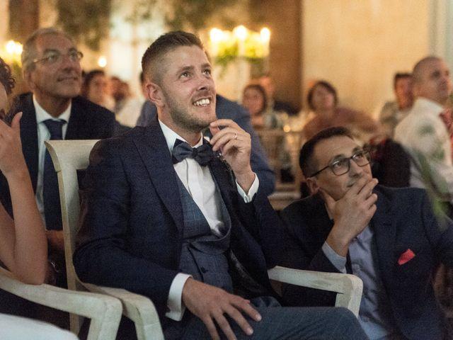 Il matrimonio di Daniele e Claudia a Limbiate, Monza e Brianza 76