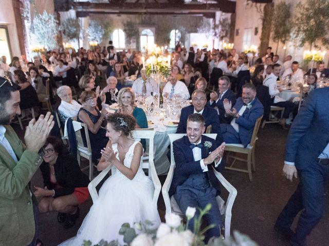 Il matrimonio di Daniele e Claudia a Limbiate, Monza e Brianza 77
