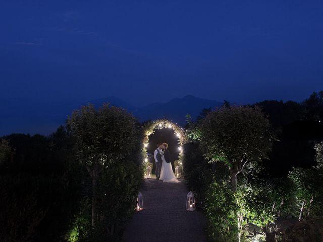 Il matrimonio di Daniele e Claudia a Limbiate, Monza e Brianza 80
