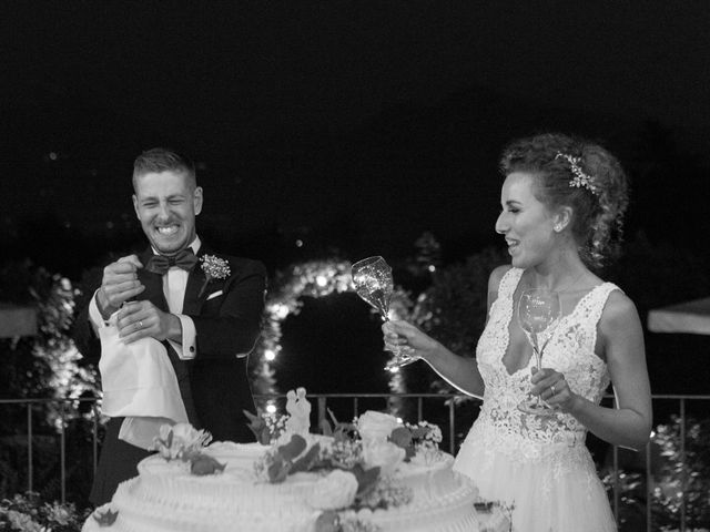 Il matrimonio di Daniele e Claudia a Limbiate, Monza e Brianza 82