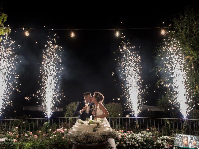 Il matrimonio di Daniele e Claudia a Limbiate, Monza e Brianza 83