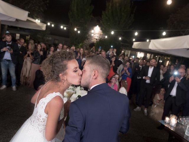 Il matrimonio di Daniele e Claudia a Limbiate, Monza e Brianza 84
