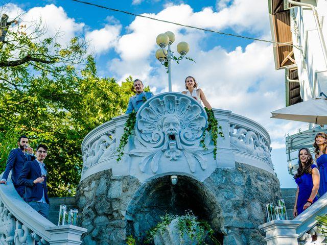 Il matrimonio di Guido e Arianna a Torino, Torino 25