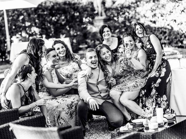 Il matrimonio di Guido e Arianna a Torino, Torino 26