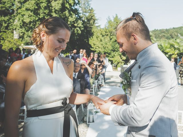 Il matrimonio di Guido e Arianna a Torino, Torino 32