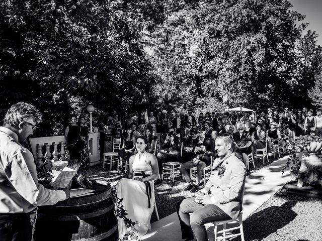Il matrimonio di Guido e Arianna a Torino, Torino 36