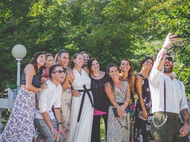 Il matrimonio di Guido e Arianna a Torino, Torino 38