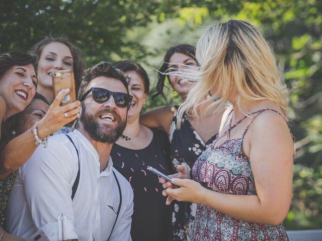 Il matrimonio di Guido e Arianna a Torino, Torino 39