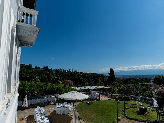 Il matrimonio di Guido e Arianna a Torino, Torino 42