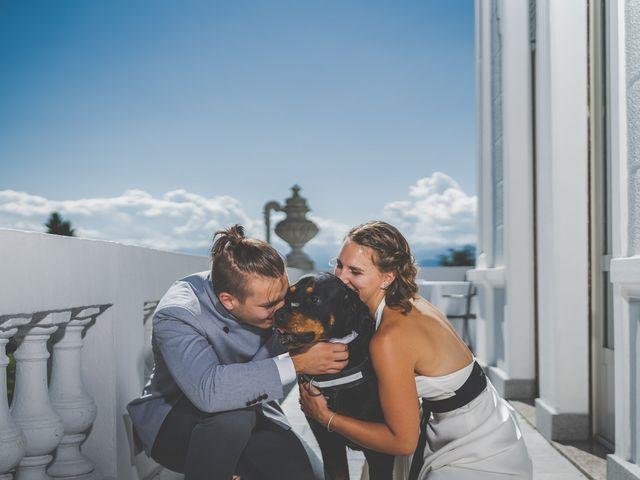 Il matrimonio di Guido e Arianna a Torino, Torino 46