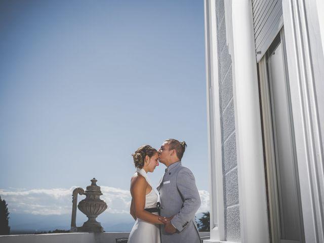 Il matrimonio di Guido e Arianna a Torino, Torino 52