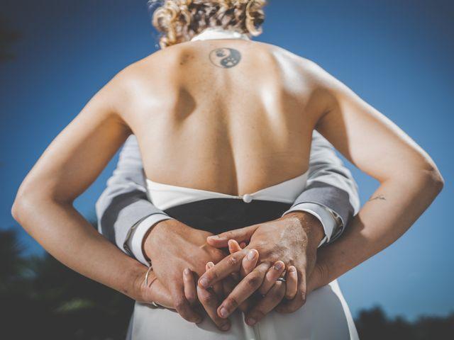 Il matrimonio di Guido e Arianna a Torino, Torino 54