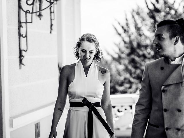 Il matrimonio di Guido e Arianna a Torino, Torino 55
