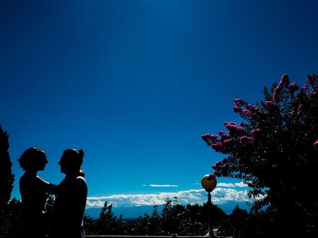 Il matrimonio di Guido e Arianna a Torino, Torino 56