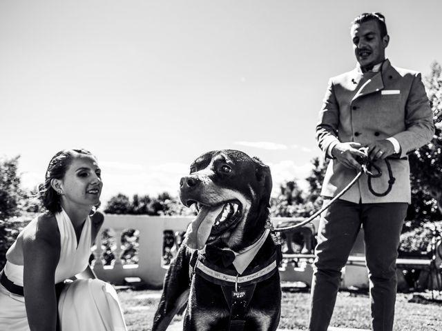 Il matrimonio di Guido e Arianna a Torino, Torino 60