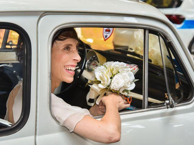 Il matrimonio di Donatella e Stefano a Roma, Roma 5