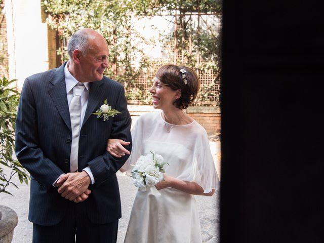 Il matrimonio di Donatella e Stefano a Roma, Roma 9