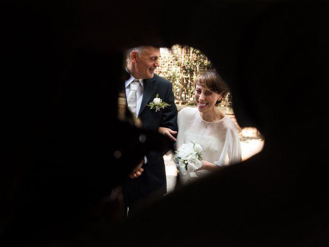Il matrimonio di Donatella e Stefano a Roma, Roma 10