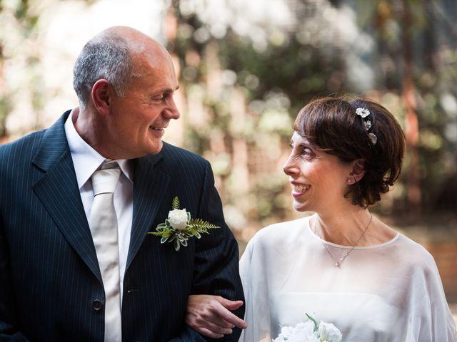 Il matrimonio di Donatella e Stefano a Roma, Roma 11