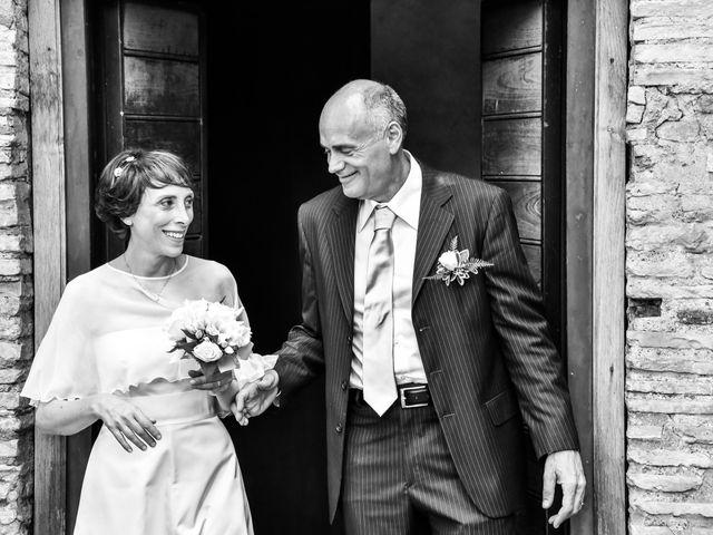 Il matrimonio di Donatella e Stefano a Roma, Roma 15