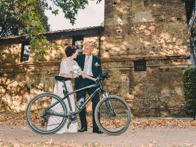 Il matrimonio di Donatella e Stefano a Roma, Roma 20