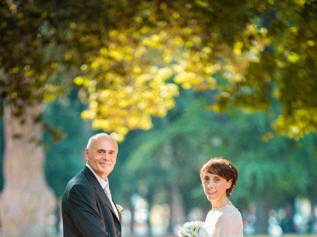 Il matrimonio di Donatella e Stefano a Roma, Roma 21