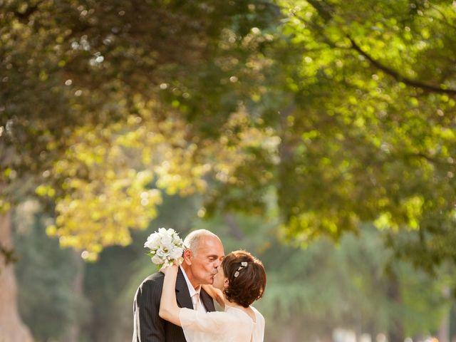 Il matrimonio di Donatella e Stefano a Roma, Roma 23